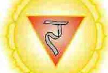 Chakra del Plesso Solare
