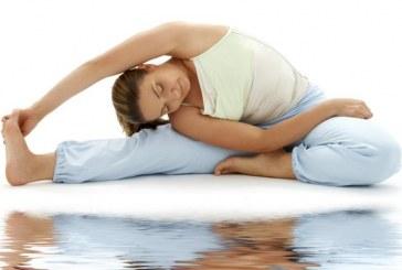 Massaggio rilassante agli oli essenziali