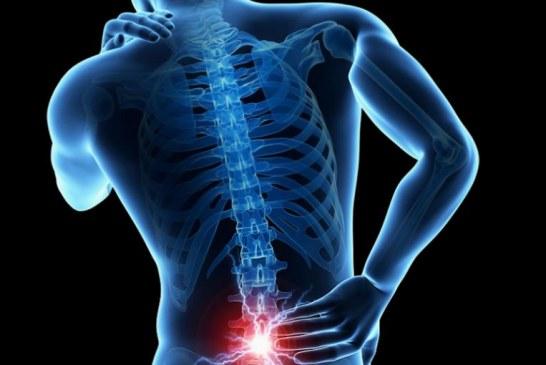 Il Rolfing ed il mal di schiena