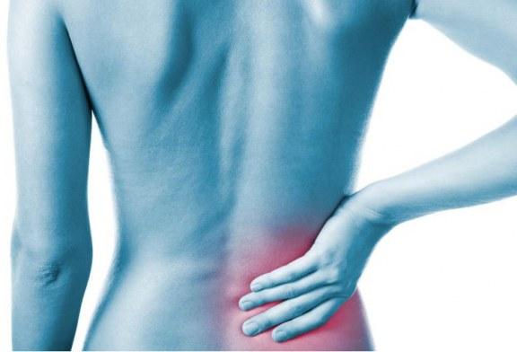 Terapie tradizionali per il mal di schiena