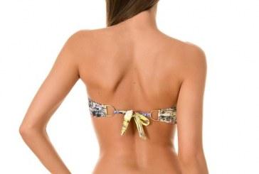 Cellulite, la schiena