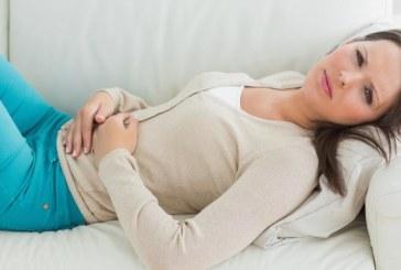 Gastrite cronica – Helicobacter pylori