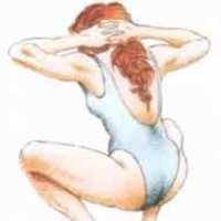 collo posteriori e schiena