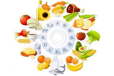 Il regime alimentare equilibrato