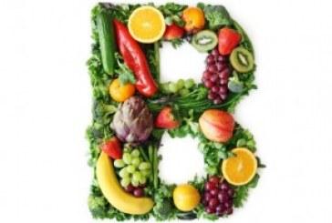 Vitamina B3 – Niacina
