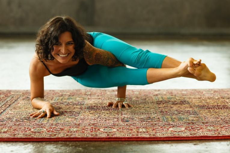 Yoga della risata